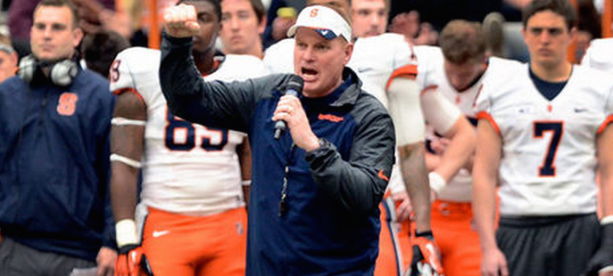 Can Syracuse Maintain Its Recent Football Recruiting Success?