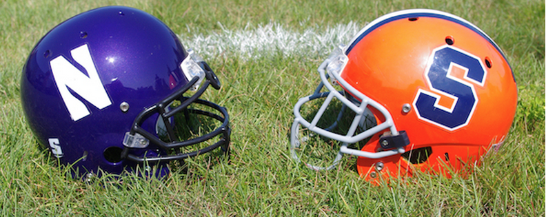 Syracuse Predicted to Play Inaugural Detroit Bowl vs. Northwestern