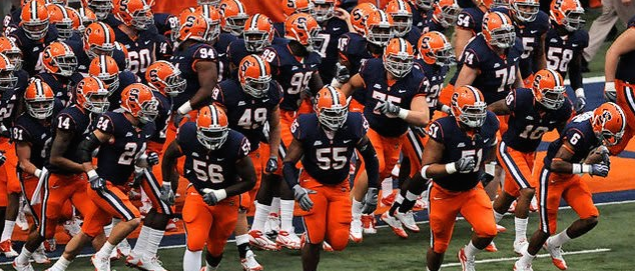 Will Syracuse Football Suffer From Decommitments?