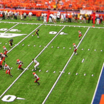 Syracuse Ends Contract with IMG: What Does it Mean?