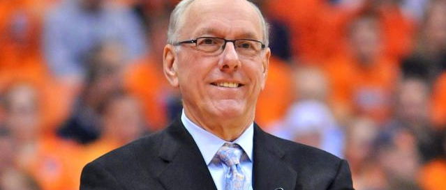 "Jim Boeheim Calls SU Basketball's 2015 Recruiting Class the ""Best Ever"""