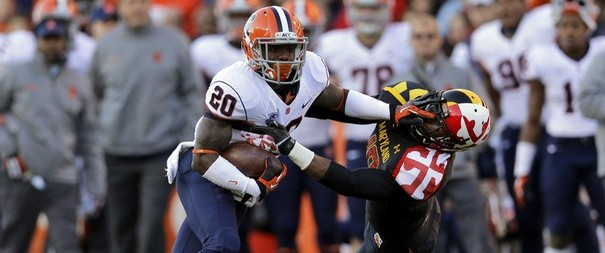 Fresh Fizz Radio: How Syracuse WR Corps Look Without KJ Williams