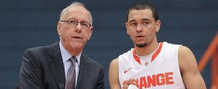 Why Syracuse Basketball New England's Most Hated Team?