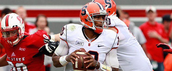 With New Autonomy in the Power 5, Syracuse Could See Some Big Changes