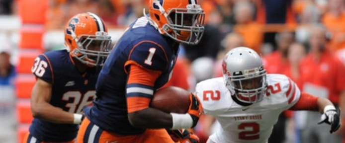 """When Will Syracuse Football Be """"Back?"""""""