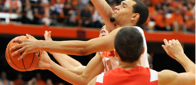 Syracuse Basketballs's Non-Conference Schedule Finalized by Cornell