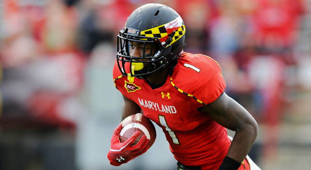 All Hands on Deck: Syracuse Must Contain Stefon Diggs