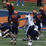 Failure Up Front: Syracuse Defensive Front Four is a Problem After Nova
