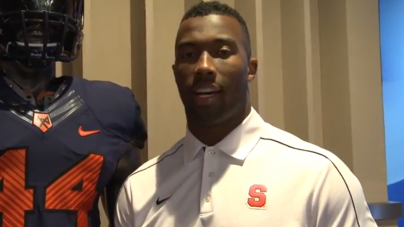 Glass Half Full: It's Not All Negative for Syracuse Football