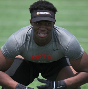 Update on Troy Henderson & Top 5 Syracuse Football Recruits