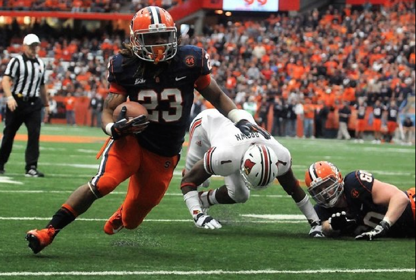Wake Up! Syracuse Needs Answers From Its Backfield
