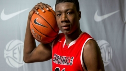 Hoosiers Issues Could Help Syracuse's Pursuit of Thomas Bryant