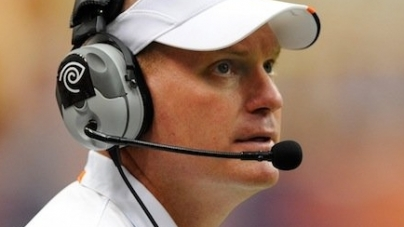 Scott Shafer Fired: Mark Coyle Had Little Choice