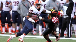 Syracuse's Estime and Murphy Given Preseason All-ACC Honors