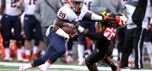 Turtle Soup: Why Syracuse Can Exploit Maryland's Soft Defense