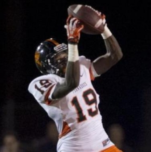 Murky Situation: Why Hasn't a Syracuse Coach Contacted WR Vaquan Small?