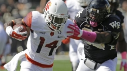 Philips Growing Comfortable in New-Look SU Offense