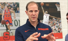 Hopkins A Key Reason to Syracuse's Recruiting Success