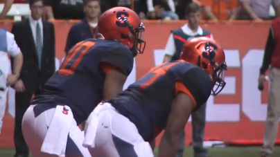 Code Red: Syracuse's Red Zone Inefficiency is Killing the Orange