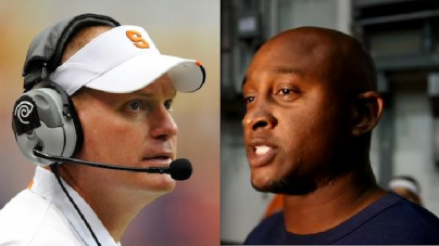 McDonald Speaks Out: Trouble Brewing on Syracuse Coaching Staff