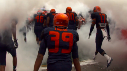 2015 Schedule Release Offers Tough Stretch for Orange