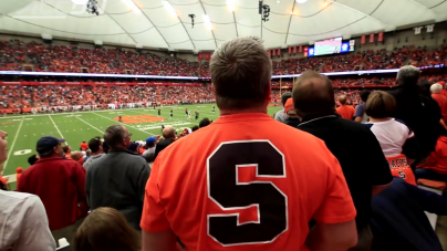 Survey Hints To Changes At The Carrier Dome