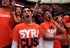 The Road Only Gets Tougher for Syracuse