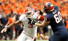Numbers Don't Lie:  Clemson D is Dominant; Orange Must Keep it Close