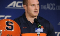 Syracuse's Hickey calls Clemson D-Line the 'Best I've Ever Seen'