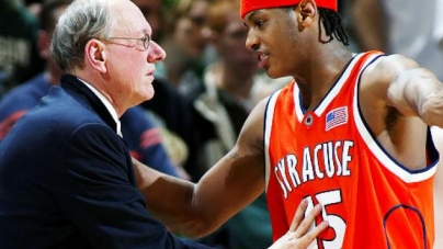 Why Would Boeheim Make Carmelo Anthony's Grades Public?