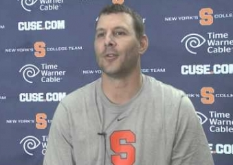 Fresh Fizz:  Syracuse Offense Finally Clicks with Lester At Helm