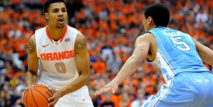 Orange Guard Michael Gbinije Set for Big Year
