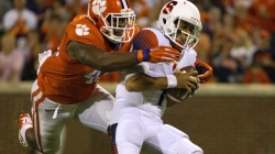 "Fizz 5: Syracuse Being ""In It"" at Death Valley Doesn't Cut It"