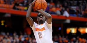 Opening Statement! Johnson, McCullough Shine in SU's Win Over Kennesaw State