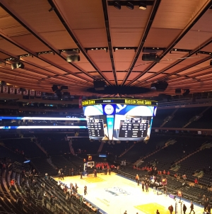 Bear Attack: Syracuse Sluggish & Ugly in Loss to Cal at MSG