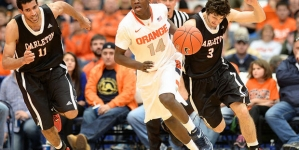 Fizz Five:  What We Know Through Two SU Basketball Games