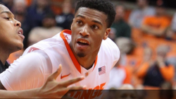 Why Syracuse's Chris McCullough Shouldn't Go Pro Right Away