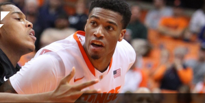Defining Stats of the Young Syracuse Season