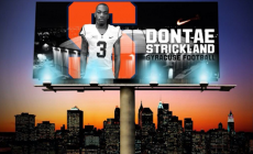 Dontae Strickland Should Play As True Freshman Next Year