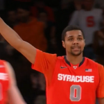 Fizz Five: Who Starts For Syracuse Basketball Next Season?