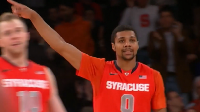 Orange Struggles Down the Stretch Again, Falls to St. John's 69-57