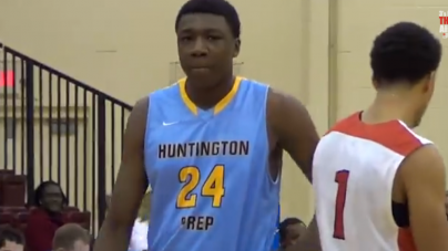 Will Indiana Hoops Turmoil Steer Thomas Bryant to Syracuse?