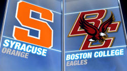 No Offense Again, Orange Close Bitter Season Losing to Boston College 28-7