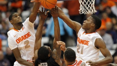 Did BJ Johnson Earn His Spot in the Starting Lineup for the Orange?