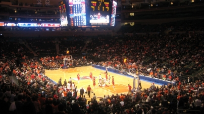 Keys for Orange to top Bears in 2K Classic Semifinal from MSG