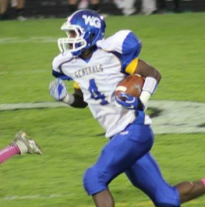 Recruiting Roundup:  Marquise Blair Displays Versatility Orange Could Use in '15