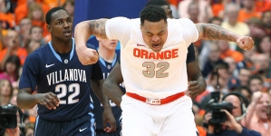 Syracuse's Dajuan Coleman Closing in on Return, But is it Worth the Risk?