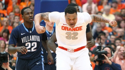 Foul Trouble Could Be The Orange's Demise
