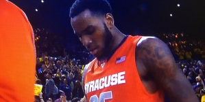 Concerns Aplenty as Syracuse Gets off to Slow Start