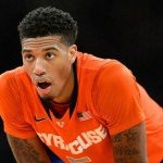 Why Chris McCullough Declaring for the Draft Is the Wrong Move
